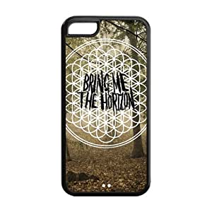 Bring Me The Horizon BMTH Design Case for iPhone 5C,Cover for iPhone 5C,Case Cover for iPhone 5C ,Hard Case Protector for iPhone 5C