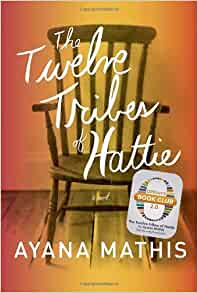 Twelve tribes of hattie book review