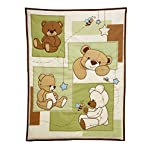 Little-Bedding-by-NoJo-Dreamland-Teddy-Uni-10-Piece-Crib-Bedding-Set