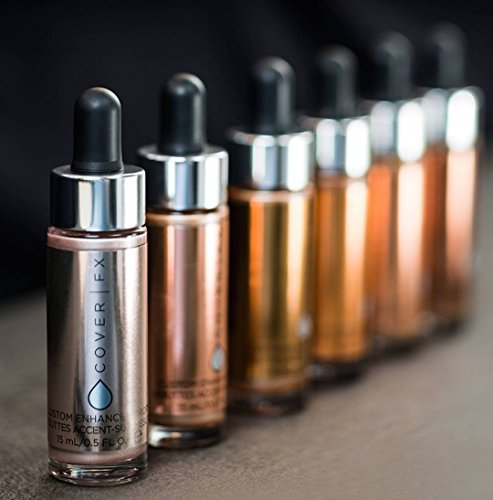 Cover FX Enhancer Drops (CandleLight)