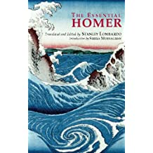The Essential Homer (Hackett Classics)