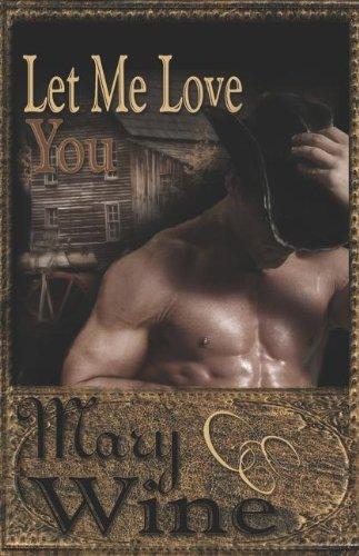 Read Online Let Me Love You pdf