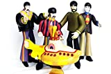 The Beatles - Yellow Submarine Box Set from McFarlane