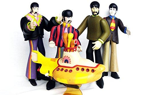 The Beatles - Yellow Submarine Box Set from McFarlane Box Set Mcfarlane Toys