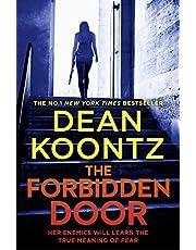 The Forbidden Door: Book 4