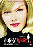 Honey West: The Complete Series (Fullscreen B&W)