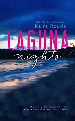 Laguna Nights (Laguna Beach Book 1)