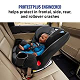 Graco TriRide 3 in 1 Car Seat   3 Modes of Use from