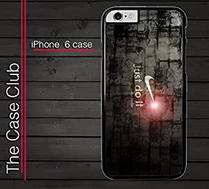 Just Do It Cool Case for iPhone for Case Cover For Ipod Touch 5