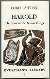Harold, Edward Bulwer-Lytton, 0460000152