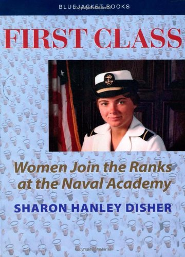 First Class: Women Join the Ranks at the Naval