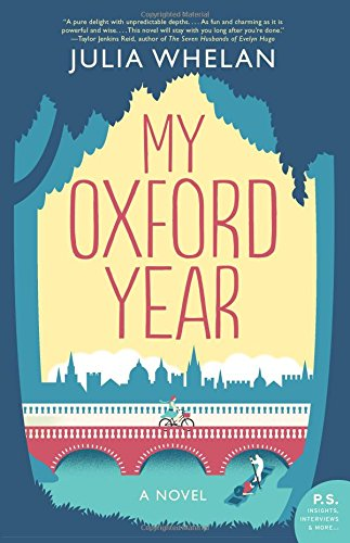 Books : My Oxford Year: A Novel