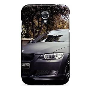 DannyLCHEUNG Samsung Galaxy S4 Anti-Scratch Hard Phone Covers Support Personal Customs Attractive Bmw Skin [ujA3175FbOh]