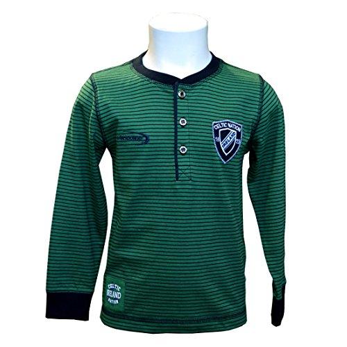 Irish Boy Kids T-shirt - 7