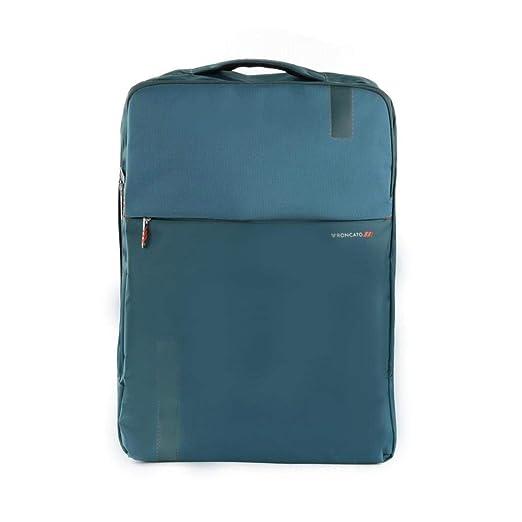 Roncato Speed Mochila Tipo Casual, 55 cm, 39 litros, Azul: Amazon.es: Equipaje
