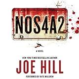 #10: NOS4A2: A Novel