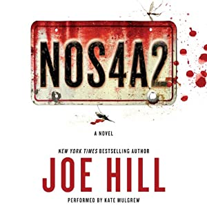 NOS4A2 Audiobook