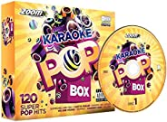 Zoom Karaoke Pop Box 1
