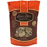 Liver Bits Treats for Dogs – Freeze Dried Training Treats – 100% Natural Raw Beef Liver – High in Protein 4 oz For Sale