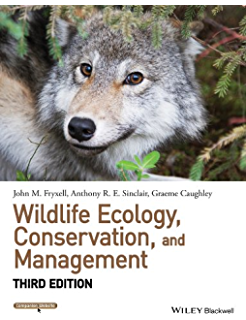 The wildlife techniques manual volume 1 research volume 2 wildlife ecology conservation and management fandeluxe Image collections