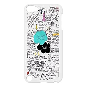 Ipod Touch 5 Phone Case The Fault In Our Stars MC-C30235