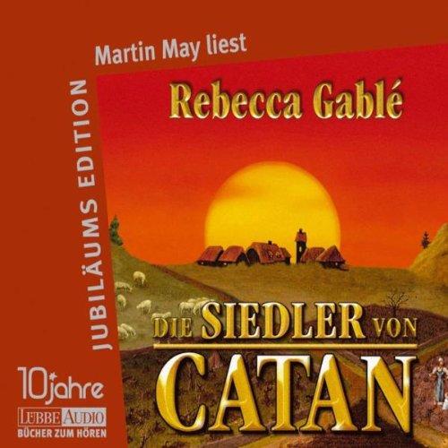Die Siedler Von Catan: Gable,Rebecca: Amazon.es: Música