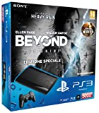 Playstation 3 - Console 500 GB Con Beyond: Due Anime - Special Edition [Bundle] [Importación Italiana]