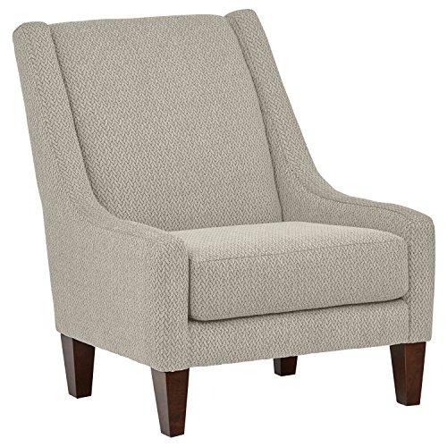 Chair Futon Walnut - Stone & Beam St. Cloud Modern Armless Accent Chair, 32