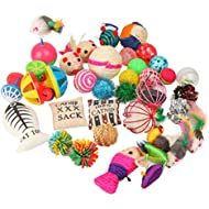 Fashion's Talk Cat toys Variety Pack for Kitty 20 pieces