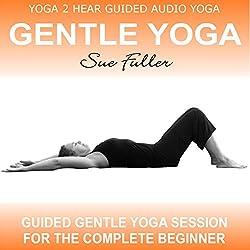 Gentle Yoga, Volume 1