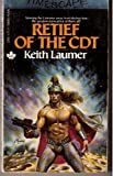 Retief of the CDT, Keith Laumer, 0671434063