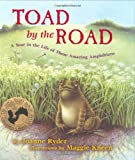 Toad by the Road, Joanne Ryder, 080507354X