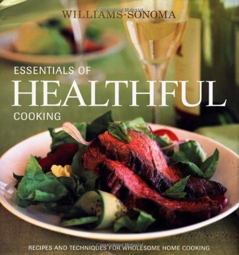 essentials of healthful cooking - 1