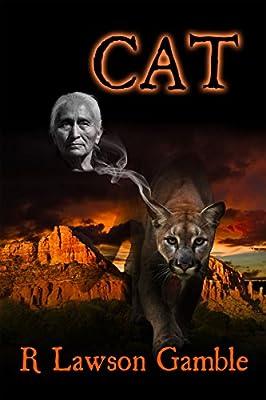 CAT (Zack Tolliver, FBI Book 4)
