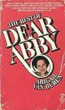 The Best of Dear Abby, Abigail Van Buren, 0671443666