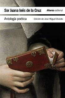 Antología poética par Cruz