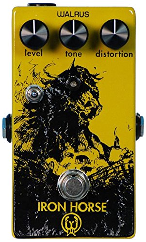 Walrus Audio IRON HORSE