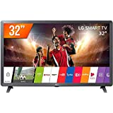 "TV 32"" LED HD Smart Pro, LG, 32LK611C"