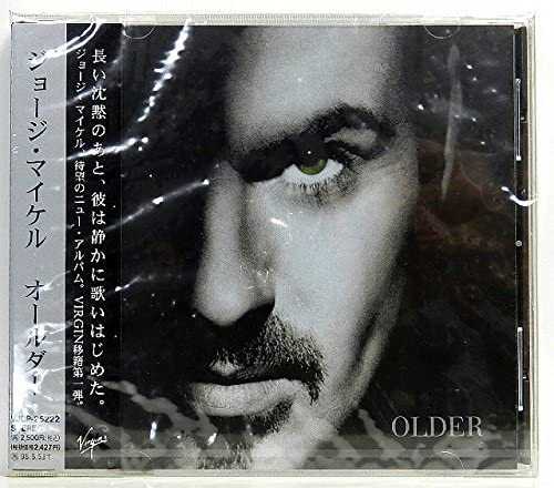 Amazon.co.jp: オールダー: 音楽