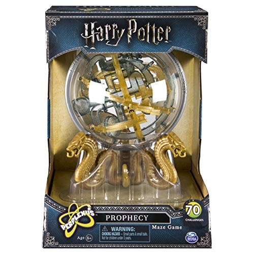 Harry Potter Maze Game - Perplexus - Harry Potter Prophecy