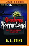 img - for Goosebumps HorrorLand Collection book / textbook / text book