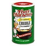 Tony Chachere's Creole Seasoning - 6 Pack