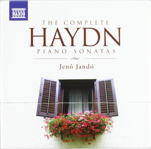 Haydn: The Complete Piano Sonatas (Box (Piano Sonatas Box)