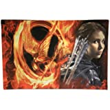 "The Hunger Games Movie Pillowcase ""Katniss"""