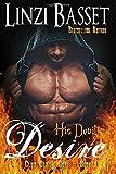 His Devil's Desire (Club Devil's Cove) (Volume 1)