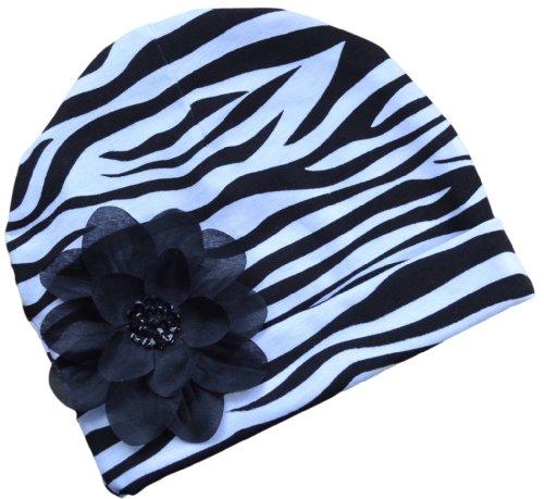 Zebra Print Baby Accessories - 5