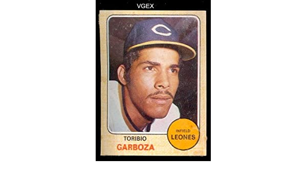 1974 Made in Venezuela Stickers (Baseball) Card# 135 Toribio ...