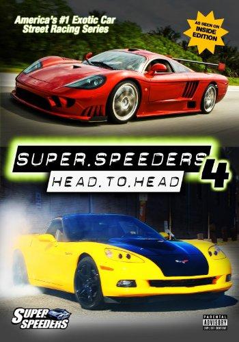 Super Speeders 4 - Head to Head ()