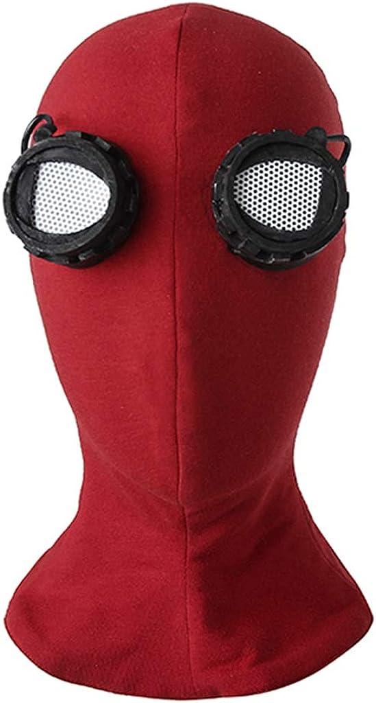 CosplayDiy Men's Suit for Superhero Cosplay Costume