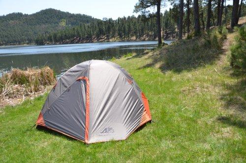 ... ALPS-Mountaineering-Morada-4-Person-Tent ... & ALPS Mountaineering Morada 4-Person Tent - Camping Equipment u0026 Supply